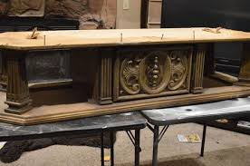 old coffee table to upholstered entry bench hometalk