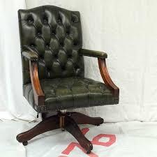 fauteuil de bureau chesterfield bienvenue sur le site de antic nautic spécialiste de l antiquité de