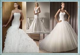 wedding dress brand inspiration from weddings a look at s