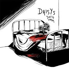 guest room daisys