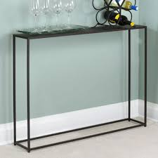 6 inch deep console table console tables astounding extra narrow console table high definition