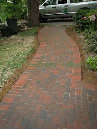 Installing Patio Pavers On Sand Read A Recent Post About Laid Flagstone Versus Pavers