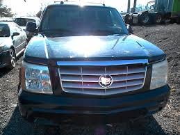 cadillac escalade auto parts used 2004 cadillac escalade esv rear decklid tailgate w o pr