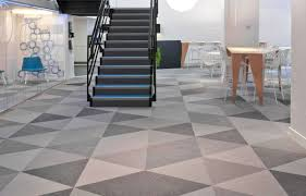 flooring modern bolon flooring for office with stair rug and