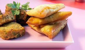 cuisine reunionnaise meilleures recettes recette samoussa thon poulet boeuf recettes samoussas réunion