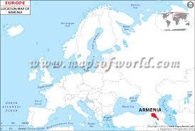 armenia on world map where is armenia location of armenia