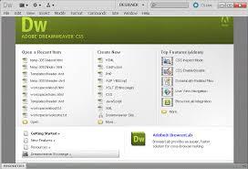 tutorial website dreamweaver cs5 how to design a website of web design london with dreamweaver cs 5 5