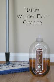 Method Wood Floor Cleaner How To Clean Wooden Floors My Mommy World