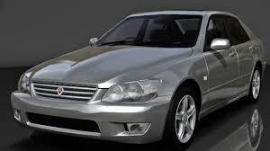 toyota altezza rs200 forza motorsport 2 toyota altezza rs200 2004 test drive