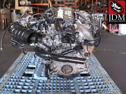 used 1995 honda prelude complete engines for sale