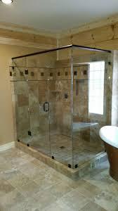 frameless glass doors melbourne how to install a frameless glass shower door choice image glass
