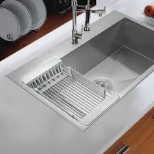 Kitchen Sink Tray 14 Stainless Steel Kitchen Sink Side Tray Size Adjustable