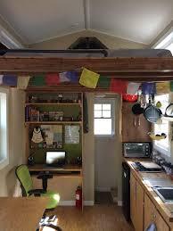 custom 160sqft twin axle tiny house sanctuary w loft for sale