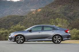 2016 honda civic sedan pricing and epa numbers announced