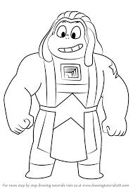 learn draw bismuth steven universe steven universe
