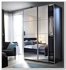 mirrored closet doors ikea interior u0026 exterior doors