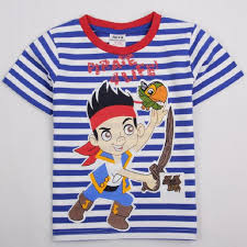 jake neverland pirates shirt disney baby boys jake