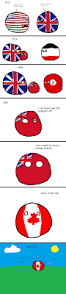 Czechoslovakia Flag 1938 Polandball Polandball Comics The Canadian Flag