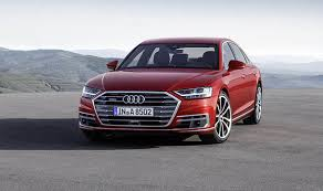 audi a8 new 2018 model price specs and pictures revealed cars