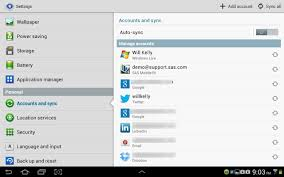 office 365 android setup how to access microsoft office 365 from an android tablet