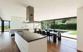 moderne k che beautiful interieur villa moderne images design trends 2017