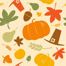 thanksgiving day images autumn seamless background thanksgiving day royalty free