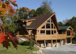 berkshire custom cedar homes u2013 independent destributor of lindal