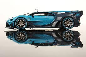 custom bugatti bugatti vision gt 1 43 looksmart models
