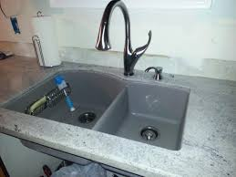 Grohe Concetto Kitchen Faucet Which Kitchen Faucet Did You Choose 3