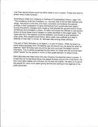 saints of nicholas halloween town white background homemaker u0027s journal december 2010