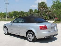 2009 audi a4 sline convertible week b7 2009 audi a4 2 0t s line cabriolet v