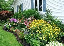 Beautiful Gardens Ideas Bush Landscaping Designs Best Garden Design Ideas On