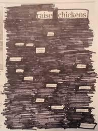 a year of reading poem 29 newspaper blackout poem