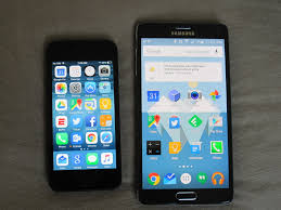 switching from android to iphone everything you need to about moving from an iphone to an