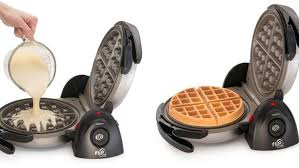 20 wild waffle makers you didn t know you could