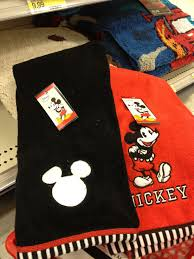 Micky Mouse Rug Bathroom Magnificent Endearing Mickey Mouse Bathroom And Mickey
