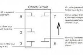 how to wire a light bar to a toggle switch how wiring diagrams
