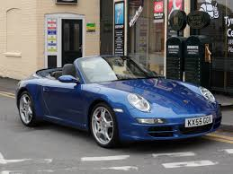 2006 Porsche 911 Turbo S Porsche 911 Carrera S Convertible 3 8 Richtoy Hd Youtube