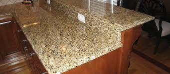 Backsplash For Granite by Backsplash For Giallo Napoleon Granite Google Search Home