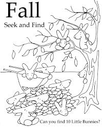seek and finds free printables school and free preschool