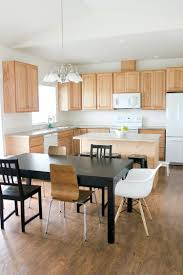 chalk paint kitchen cabinets white kitchen renovation series painting our kitchen cabinets