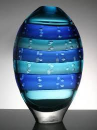 Decorative Glass Stones For Vase 1778 Best Art Glass Vases Images On Pinterest Glass Vase Vases