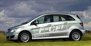 mercedes city car mercedes hydrogen fuel cell car due 2017 slashgear