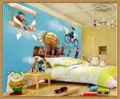 stylish kids room 3d wallpaper designs fashion decor tips