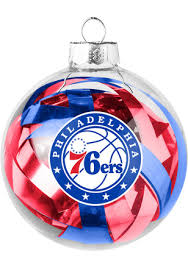 shop philadelphia 76ers ornaments