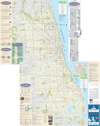 Chicago Loop Map by Chicago Maps Illinois U S Maps Of Chicago