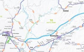New York Botanical Garden Map by Transit Maps