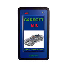 carsoft mi6 world pack multi brand