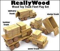 Homemade Wooden Toy Trucks by How To Easily Make Small Under 3