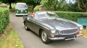 classic volvo convertible volvo 1800s p1800s sold absolute classic cars